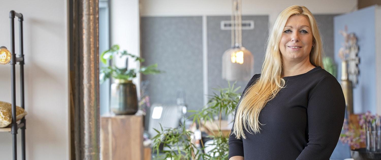 Leiderschapstraining Esther Huisman